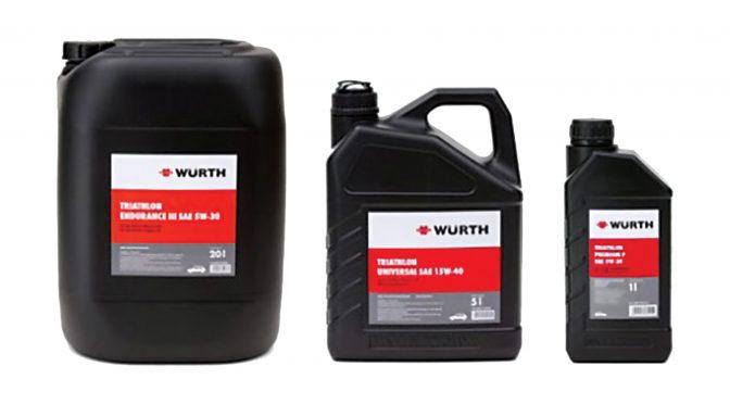 Triathlon Hydraulic oil HLP 46