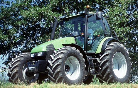 1998 - Deutz-Fahr Agrotron