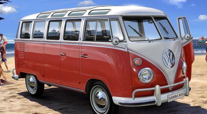 Комбито на Volkswagen