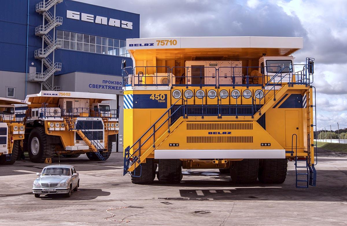 BelAZ 75710-2