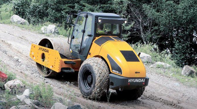 Hyundai HR120C-9
