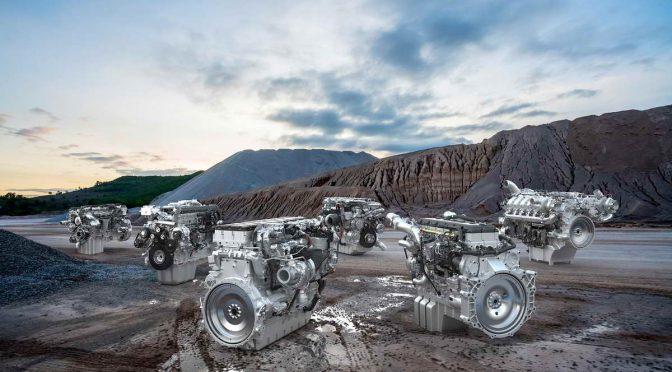 MAN нови мотори за работни машини