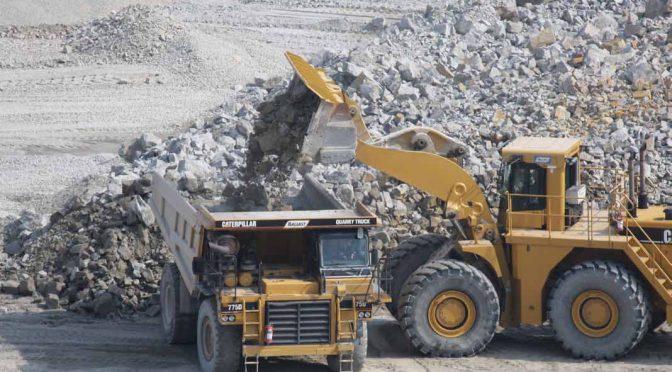 Metso Haul Truck Solution