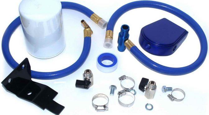 Donaldson решенија за филтрација на течноста за ладење