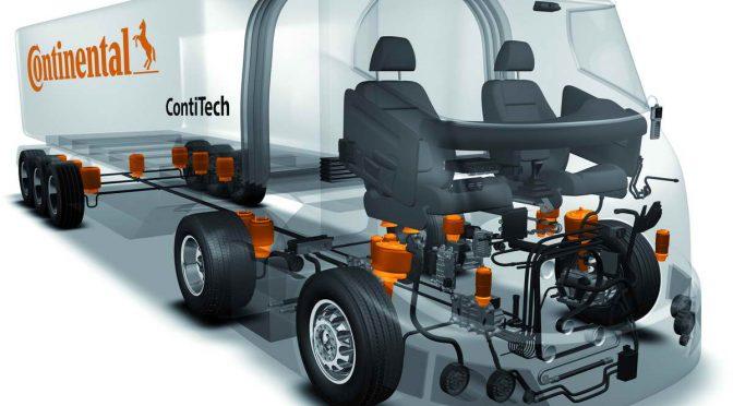 ContiTech – АБ Новоселски