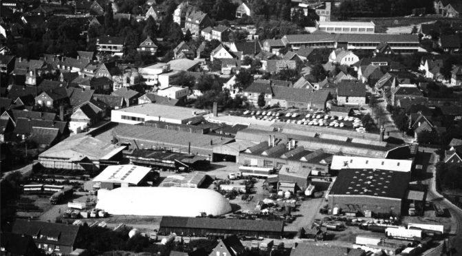 Schmitz Cargobull – 125 години постоење