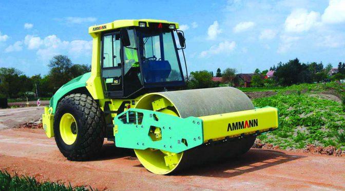 Ammann ASC100