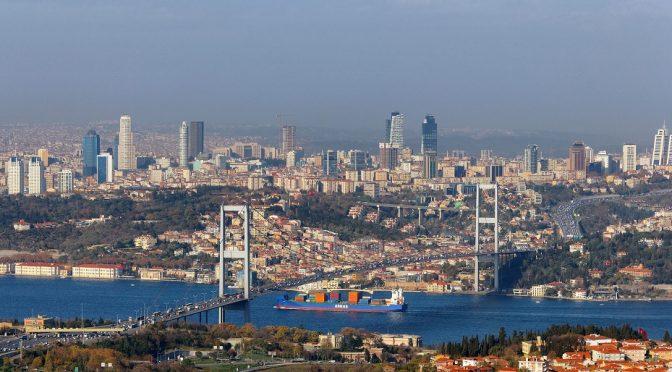 Ќе започне ли конечно изградбата на истанбулскиот канал?