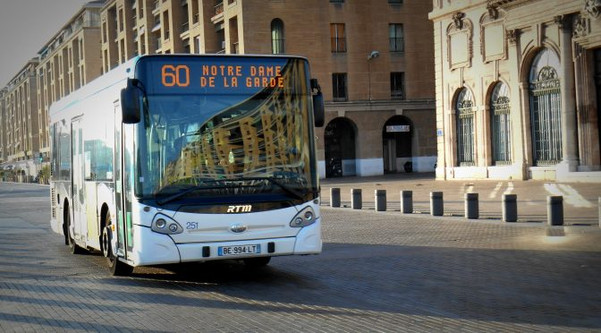 Heuliez Bus