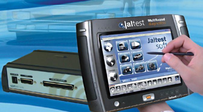 Jaltest Global Diagnostic Solutions