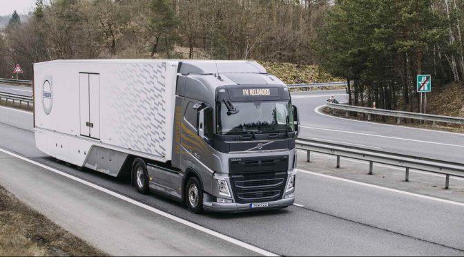 Volvo FH Reloaded