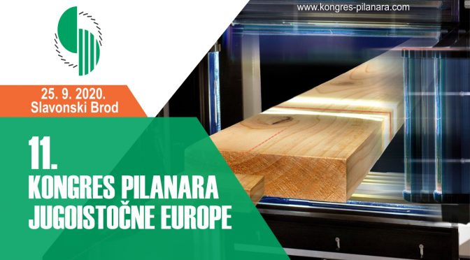 11-ти конгрес на пиларите од Југоисточна Европа