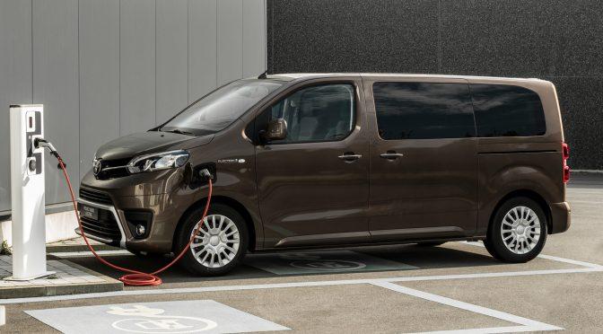 И Toyota на струја – со помош на Peugeot